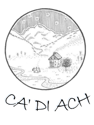 Logo Ca di Ach